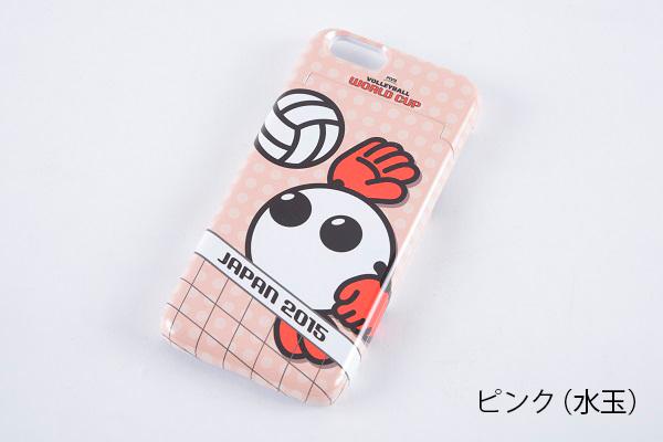 バボちゃんiPhoneケース-001